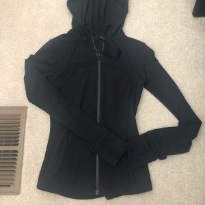 Lululemon Nulu Define Jacket